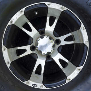 Tires and rims 0041