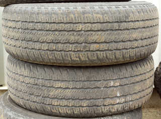 Tires and rims 0052