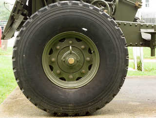 Tires and rims 0053