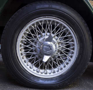 Tires and rims 0059