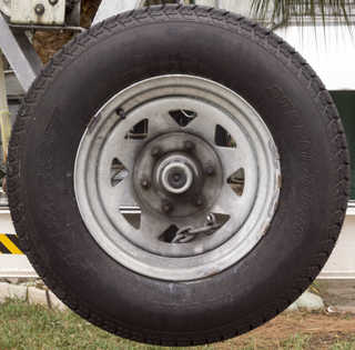 Tires and rims 0060