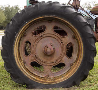 Tires and rims 0061