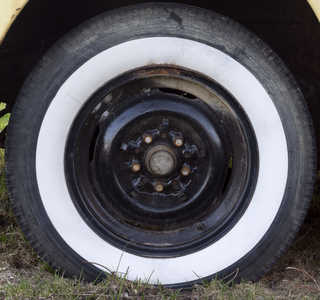 Tires and rims 0065