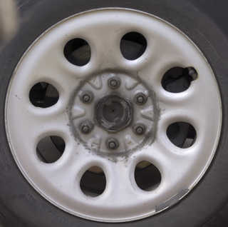 Tires and rims 0066