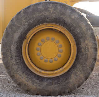 Tires and rims 0069