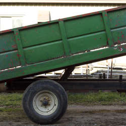 Wagons and Trailers Category