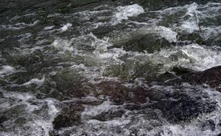 Foam and rapids 0003