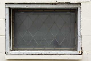House windows 0012