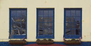 House windows 0015