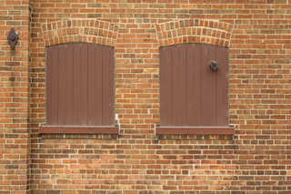 House windows 0017