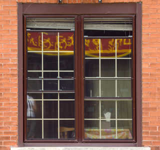 House windows 0018