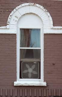 House windows 0021