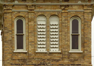 House windows 0027