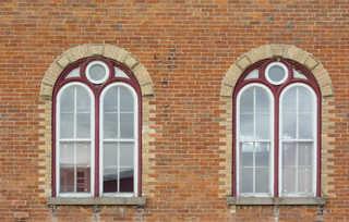 House windows 0028