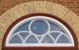 House windows 0034