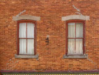 House windows 0035