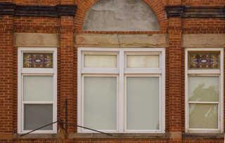 House windows 0036