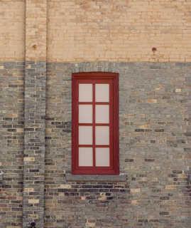 House windows 0037