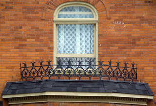 House windows 0040