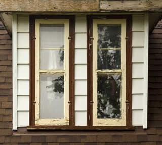 House windows 0042