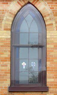 House windows 0043