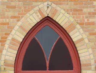 House windows 0044