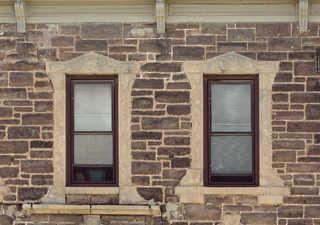 House windows 0045