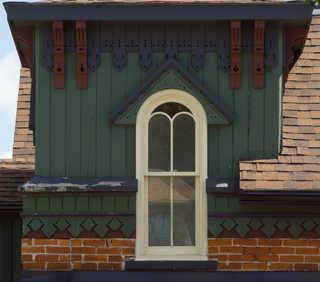 House windows 0046