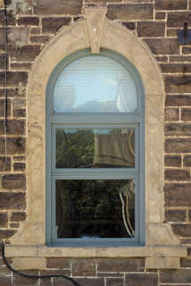 House windows 0047