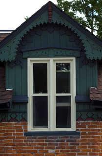 House windows 0048