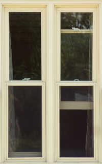 House windows 0049