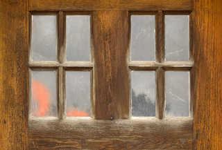 House windows 0053