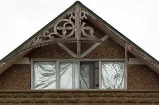 House windows 0054