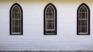 House windows 0059