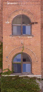 House windows 0061