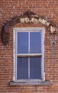 House windows 0062