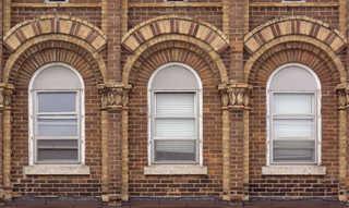 House windows 0065