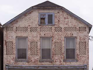 House windows 0067