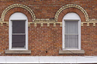 House windows 0069