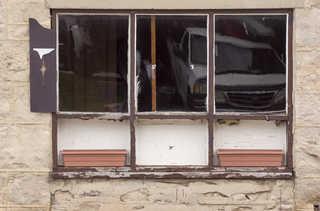 House windows 0070