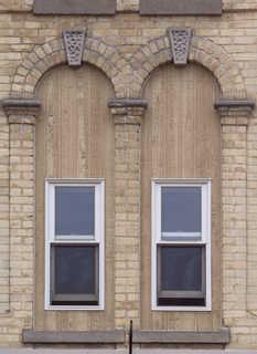 House windows 0071