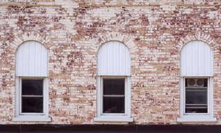 House windows 0072