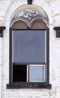 House windows 0073