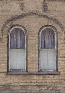House windows 0074