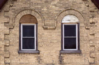 House windows 0075