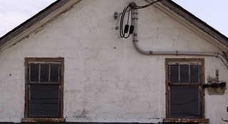 House windows 0076