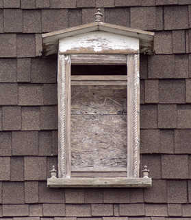 House windows 0077