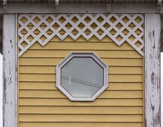 House windows 0078