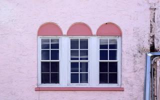 House windows 0081