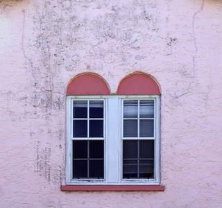 House windows 0082